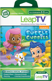 LeapFrog - LeapTV Nickelodeon Bubble Guppies Video Game
