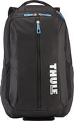 "Thule - Crossover 25L Backpack for 15"" Apple® MacBook® Pro - Black"