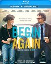 Begin Again [includes Digital Copy] [ultraviolet] [blu-ray] 8733341