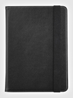 "Insignia™ - Universal Folio Case for Most 7"" Tablets - Black"