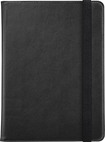 "Insignia™ - Universal Folio Case for Most 10"" Tablets - Black"