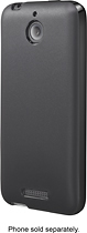 HTC - Case for HTC A11 Cell Phones - Black
