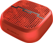 SOL REPUBLIC - PUNK Indoor/Outdoor Wireless Bluetooth Speaker - Fluoro Red