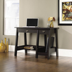 Sauder - Select Collection Computer Desk - Jamocha