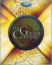 The Golden Compass [2 Discs] [blu-ray] 8734382
