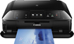 Canon - PIXMA MG7520 Network-Ready Wireless All-In-One Printer
