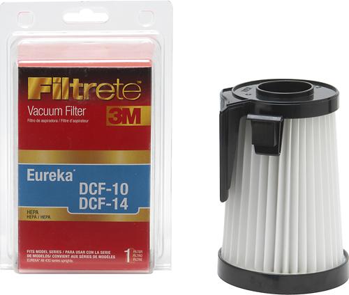 3M - Filtrete Eureka DCF-10/14 HEPA Filter
