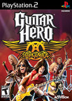 Guitar Hero: Aerosmith - PlayStation 2