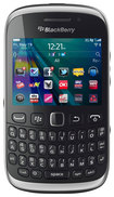 BlackBerry - 9320 Cell Phone (Unlocked) - Black
