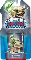 Skylanders Trap Team Character Pack (Funny Bone) - Xbox One, Xbox 360, PS4, PS3, Nintendo Wii, Wii U, 3DS