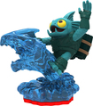 Activision - Skylanders Trap Team Series 4 Character Pack (Tidal Wave Gill Grunt) - Multi