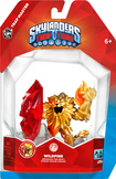 Skylanders Trap Team Trap Master Character Pack (Wildfire) - Xbox One, Xbox 360, PS4, PS3, Nintendo Wii, Wii U, 3DS