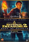 National Treasure 2: Book Of Secrets [gold Collector's Edition] [2 Discs] (dvd) 8741668