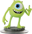Disney Interactive - Disney Infinity Figure (Mike) - Multi