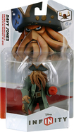 Disney Interactive - Disney Infinity Figure (Davy Jones) - Multi