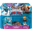 Skylanders Trap Team Nightmare Express Adventure Pack (Blades) - Xbox One, Xbox 360, PS4, PS3, Nintendo Wii, Wii U, 3DS