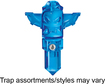 Activision - Skylanders Trap Team Crystal Character Pack (water Trap) 8745002