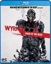 Wyrmwood: Road Of The Dead [blu-ray] 8747028