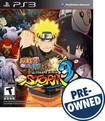 Naruto Shippuden: Ultimate Ninja Storm 3 - Pre-owned - Playstation 3 8748049