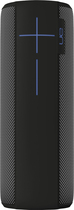Ultimate Ears - MegaBoom Wireless Speaker - Charcoal Black