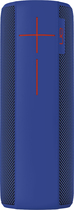 UE - MEGABOOM Wireless Speaker - Electric Blue