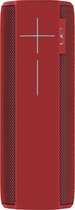 Ultimate Ears - MegaBoom Wireless Speaker - Lava Red