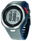 Soleus - Ultra Sole Running Watch - Gray/Navy