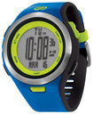 Soleus - Ultra Sole Running Watch - Blue/Lime/Black