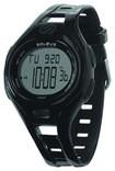 Soleus - Dash Small Running Watch - Black
