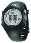 Soleus - Mini GPS Watch - Black/Silver
