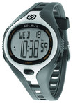 Soleus - Dash Large Running Watch - Gray