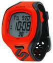 Soleus - Stride Running Watch - Orange/Black