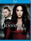 Jennifer's Body [blu-ray] 8752364