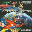 Justice League: The New Frontier [original Soundtrack] [cd] 8753413