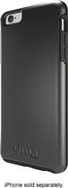 OtterBox - Symmetry Series Case for Apple® iPhone® 6 Plus - Black