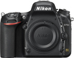 Nikon - D750 Dslr Camera (body Only) - Black