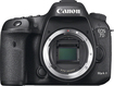 Canon - EOS 7D Mark II DSLR Camera (Body Only) - Black