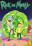 Rick And Morty: The Complete First Season [2 Discs] (dvd) 8754294