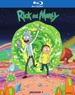 Rick And Morty: The Complete First Season [blu-ray] 8754317