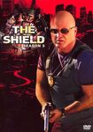 The Shield: The Complete Third Season [4 Discs] (dvd) 8755108