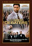 The Great Debaters [special Collector's Edition] [2 Discs] (dvd) 8755509