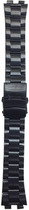 Kreisler Tech - Replacement Band for Select Smart Watches - Matte Black