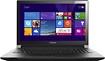 "Lenovo - Geek Squad Certified Refurbished 15.6"" Touch-Screen Laptop - Intel Pentium - 4GB Memory - 500GB HDD - Black"