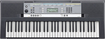 Yamaha - Portable Keyboard with 61 Full-Size Keys