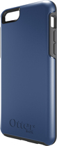 OtterBox - Symmetry Series Case for Apple® iPhone® 6 - Blue