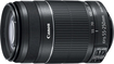 Canon - EF-S 55-250mm f/4-5.6 IS II Telephoto Zoom Lens - Black