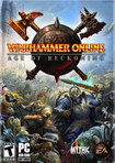 Warhammer Online: Age of Reckoning - Windows