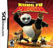 Kung Fu Panda: The Game - Nintendo DS