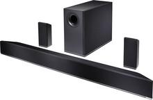 "VIZIO - 5.1-Channel Soundbar System with 6"" Wireless Subwoofer (845226008979)"