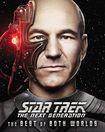 Star Trek: The Next Generation - The Best Of Both Worlds [blu-ray] 8762049